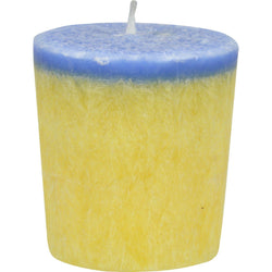 Aloha Bay Votive Candle - Romance - Case Of 12 - 2 Oz