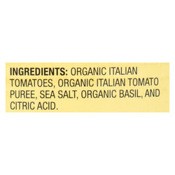 Cento - Chunky Style Crushed Tomatoes - Case Of 6 - 28 Oz.