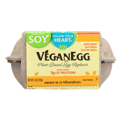 Follow Your Heart - Vegan Egg Powder - Case Of 8 - 4 Oz