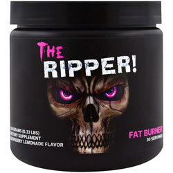 Cobra Labs The Ripper 30 Servings Weight Loss Supplement, Raspberry Lemon, 0.33 lb