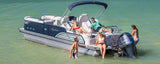 Premium Pontoon Rental