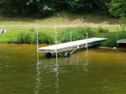 Dock Services - Roll-a-Dock Style