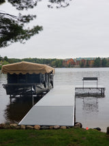 Dock Services - Roll-a-Dock Style - Seasonal