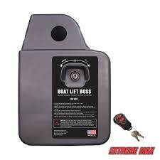 Boat Lift Boss 12v w/ Remote