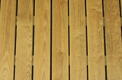 Enders Dock System Decking