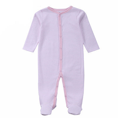 Snuggles Jumpsuit Collection - Pink