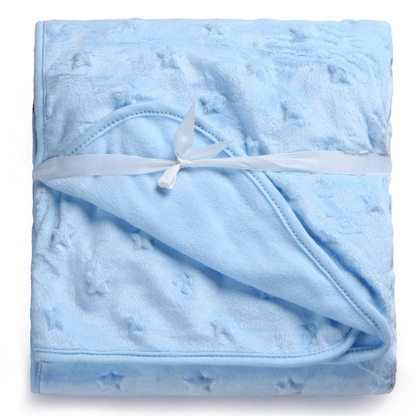 Cuddle Soft Blanket - 6 colors