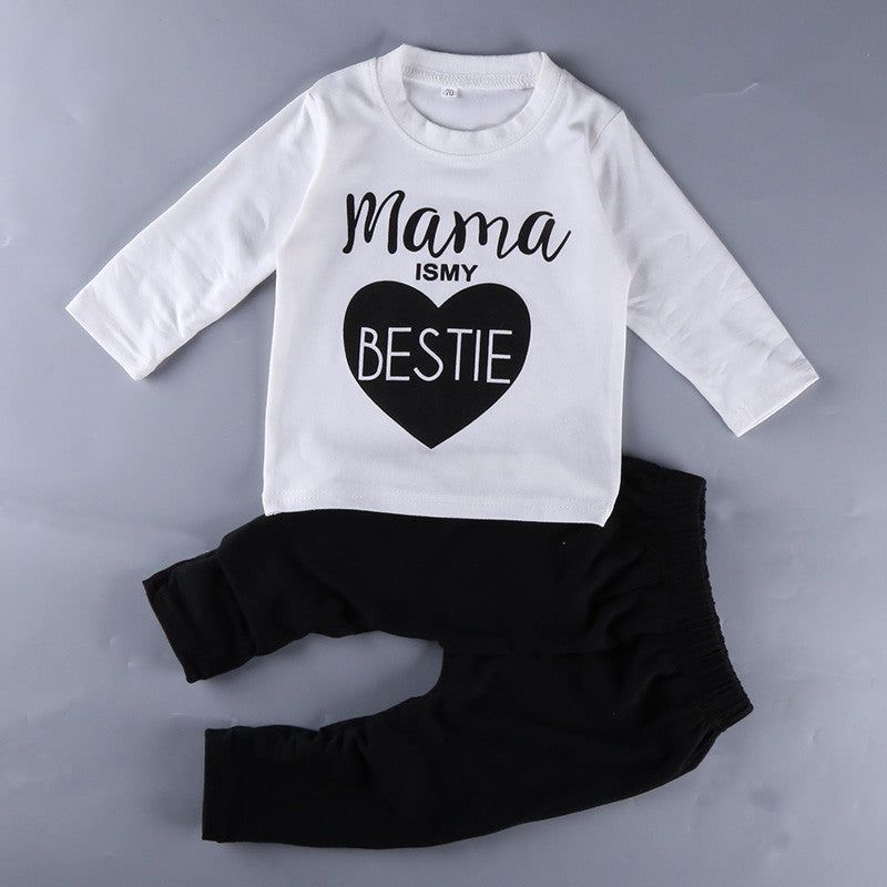 Fashion Trends - Mama's Bestie