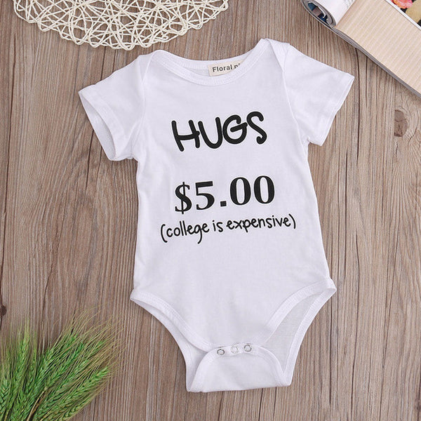 $5 Hugs Bodysuit