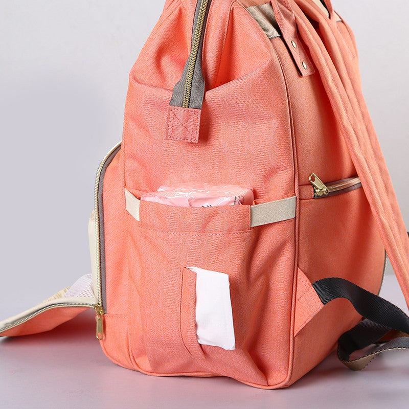 Urban-Pack Bottle Bag