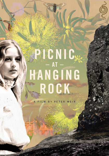 Picnic at Hanging Rock - Poster