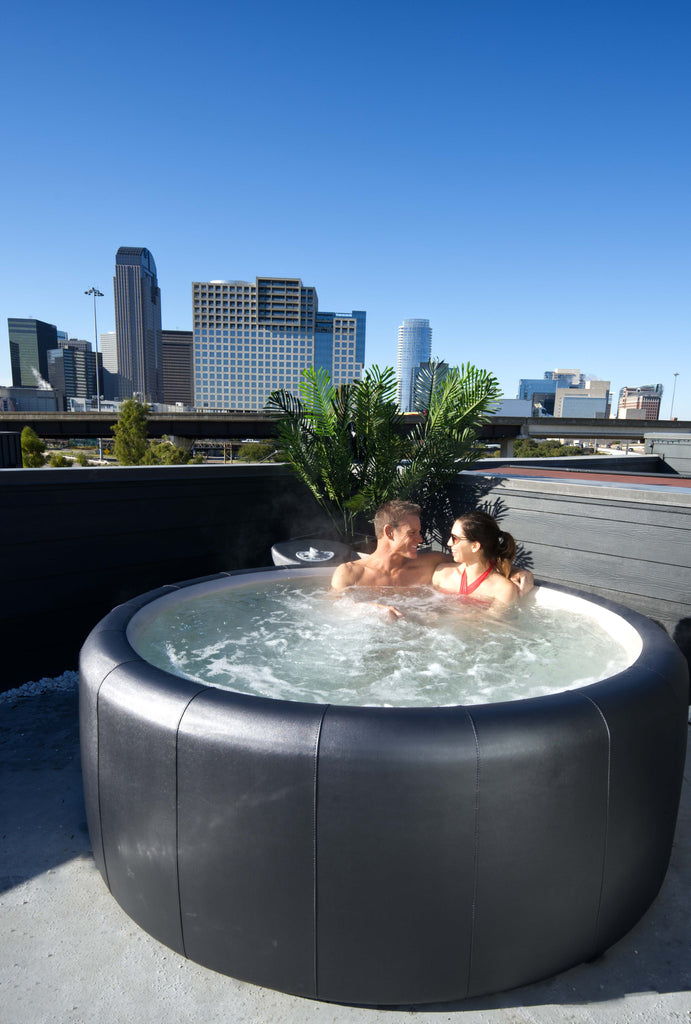 Does Your Home Meet the Requirements for a Softub?