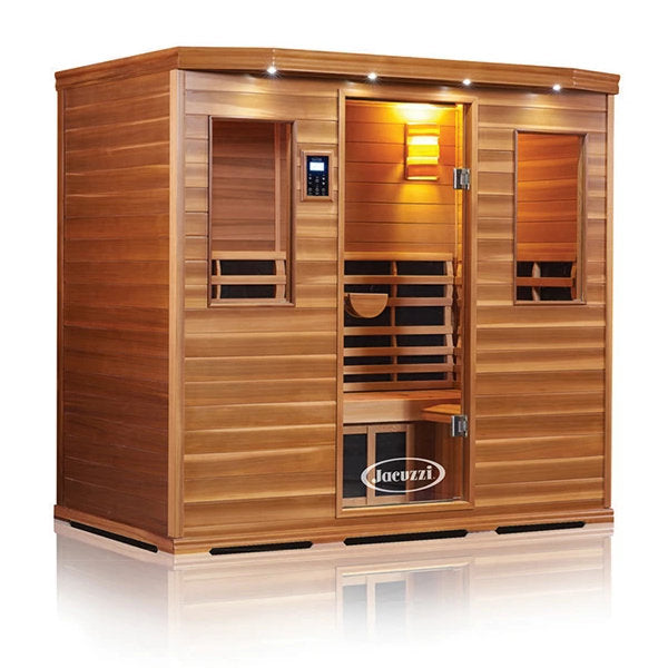 Premier Far Infrared Saunas