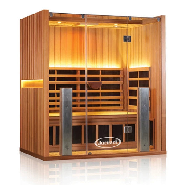 Sanctuary Full Spectrum Saunas