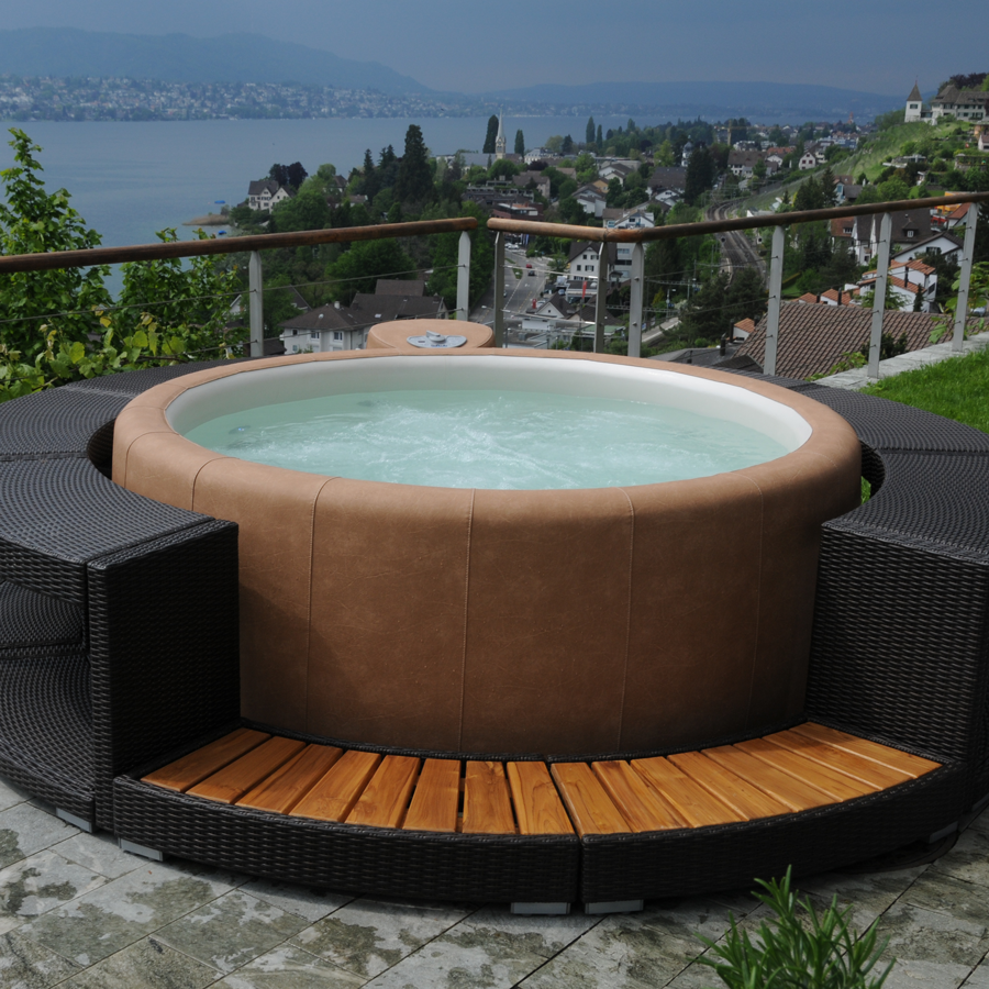 Softub vs. Other Hot Tubs – Evergreen Softub