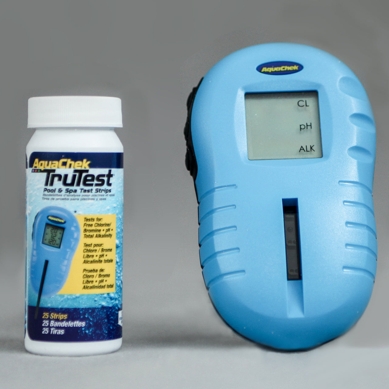 TruTest Digital Reader
