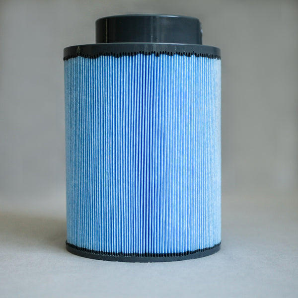 "Great Barrier Snap-On Filter (4"" Lip Diameter, Not for Tubs purchased after May 2009)"