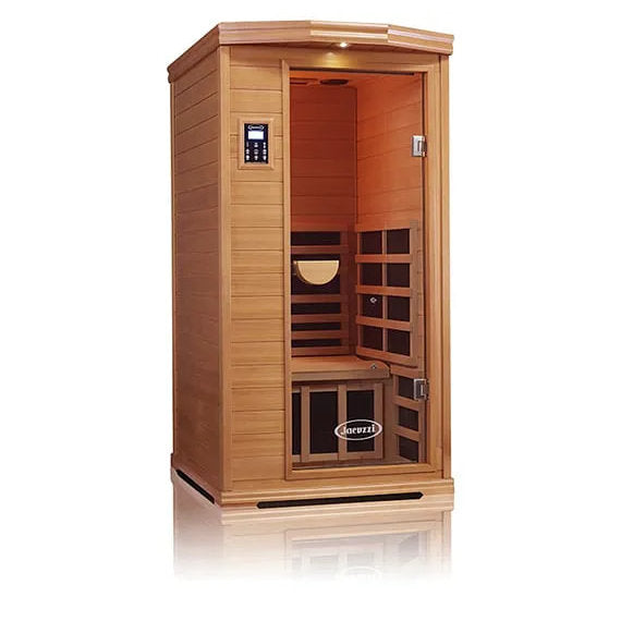 CLEARLIGHT PREMIER IS-1 - One Person Far Infrared Sauna