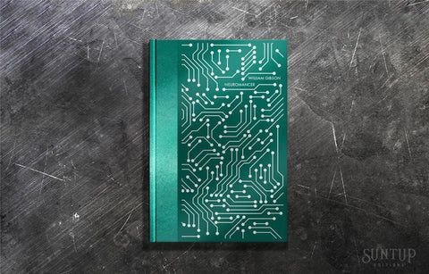Neuromancer by William Gibson - Numbered Edition