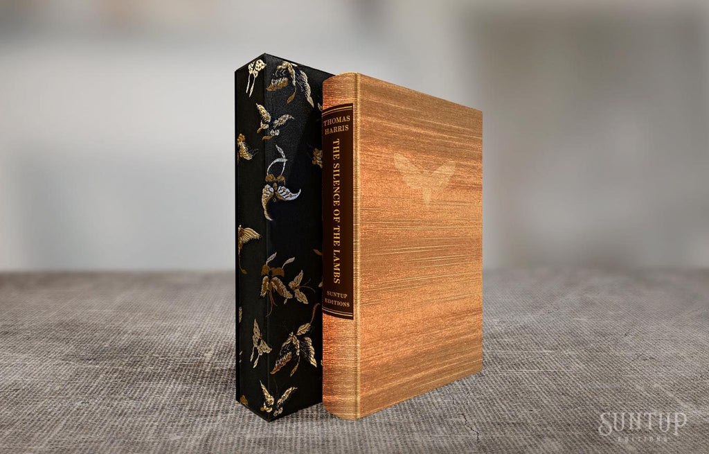 The Silence of the Lambs by Thomas Harris - Numbered Edition