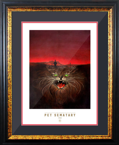 Subscription Add-on: Frame for Pet Sematary