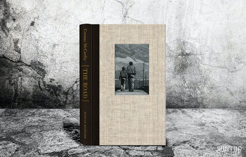 The Road by Cormac McCarthy - Limited Edition