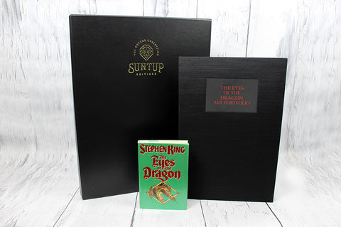 Subscription Add-on: Archival Art Folio Box