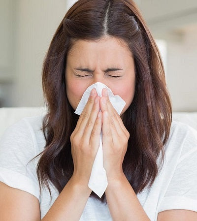 Want to Stay Healthy During Cold and Flu Season? It Starts With Your Endocannabinoid System