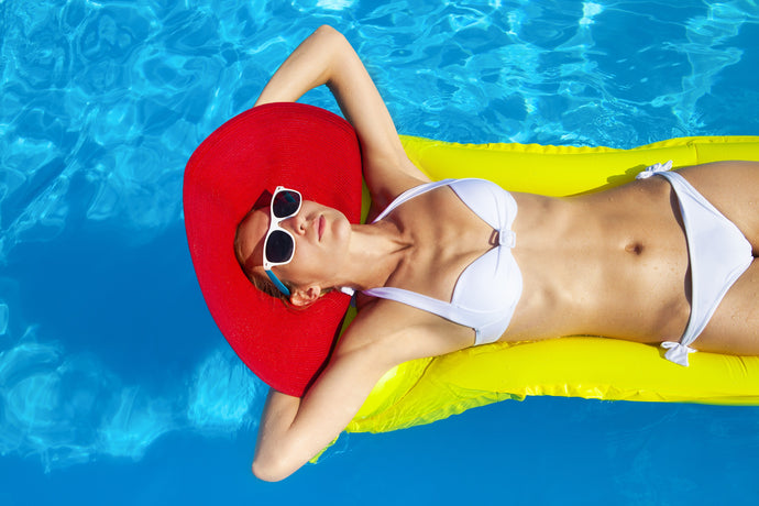 Want That Summer Body? The Endocannabinoid System Can Help