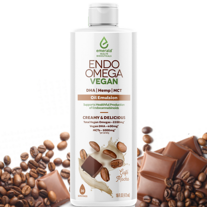 Endo Omega Vegan Wins AGAIN!