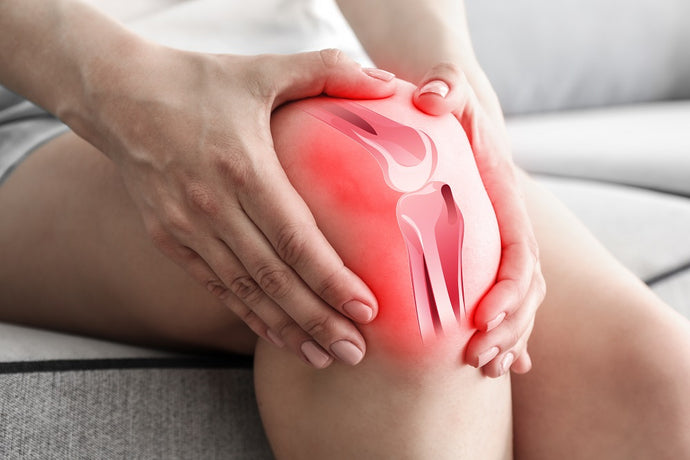 The Secret to Fighting Pain and Inflammation (That Your Doctor Hasn't Told You About)