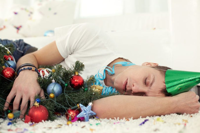 Want Better Sleep This Holiday? You Probably Haven't Tried This...