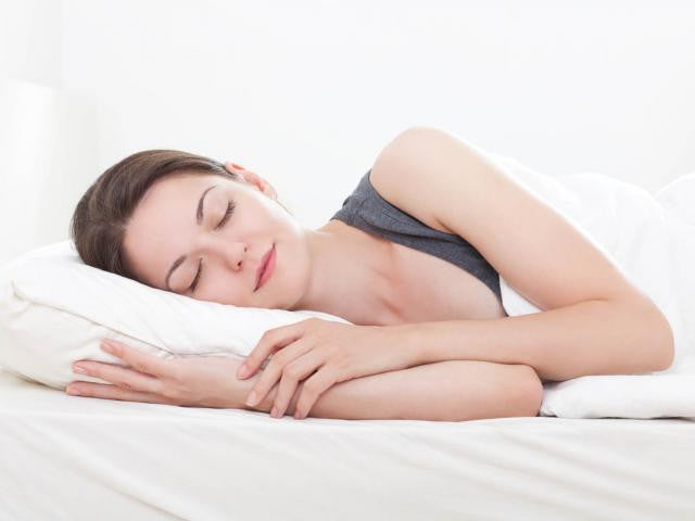 Support Sound Sleep with Endo Sleep