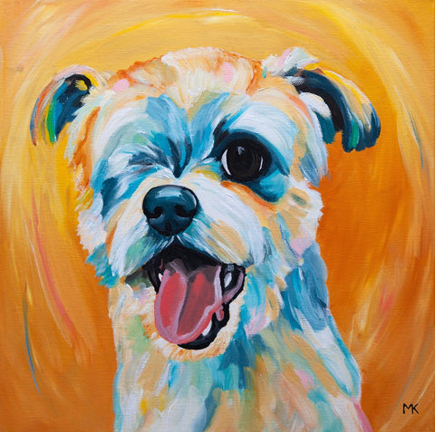 Pet Art Gallery