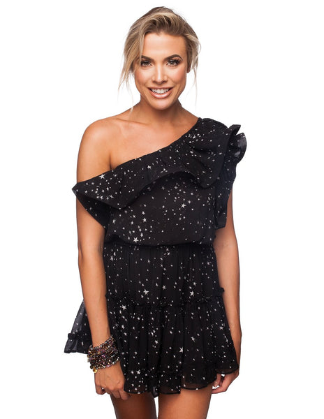 Sofia Dress in Stars
