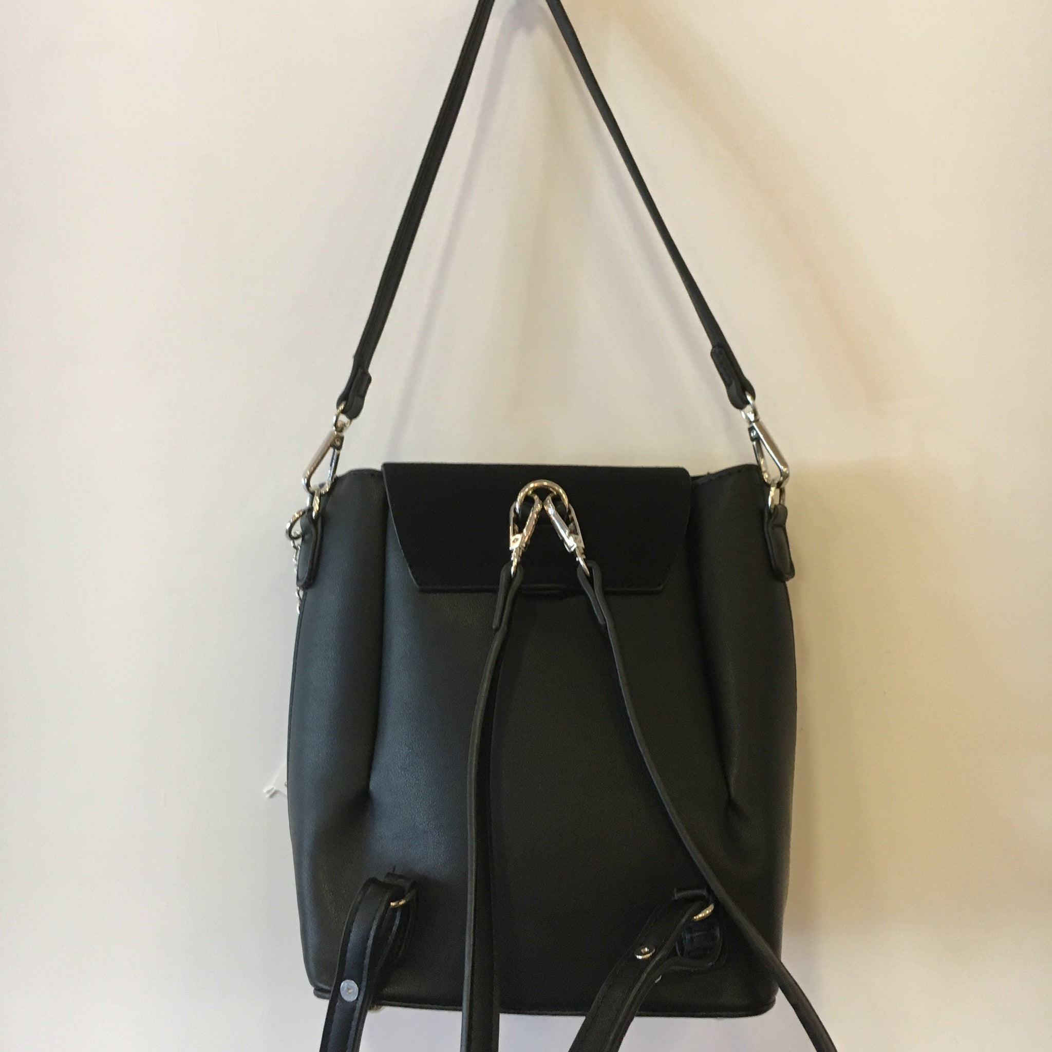 Jillian Backpack with Top Handle