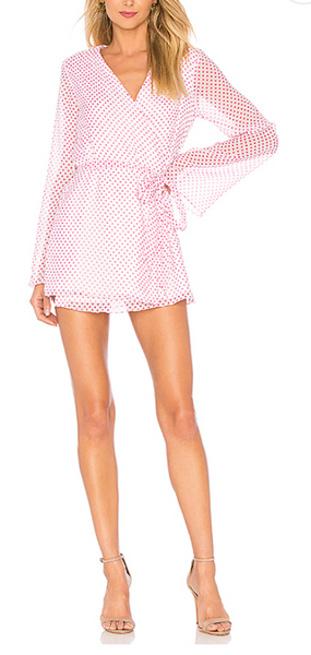 Brunching Robe / Mini Dress
