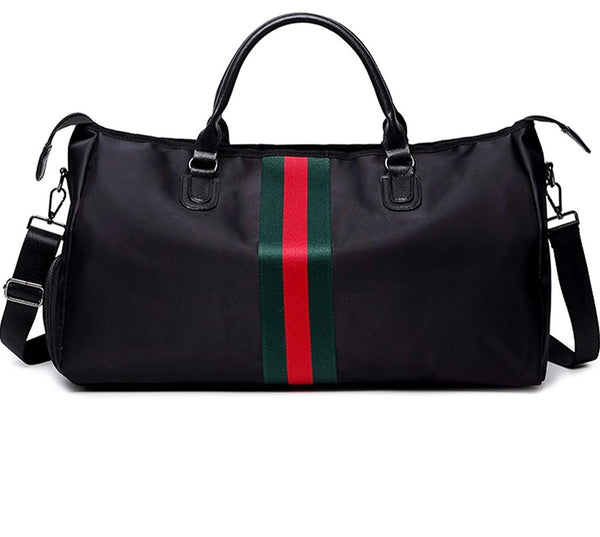 Gucci Inspired Duffle