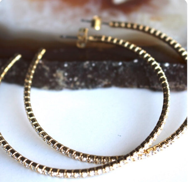 Pave' Hoops