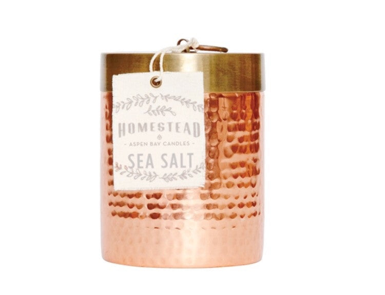 14oz Sea Salt