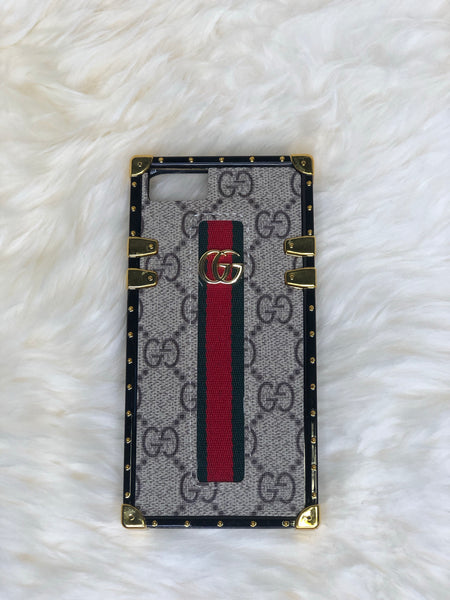 GG Trunk iPhone case  *Xs Max
