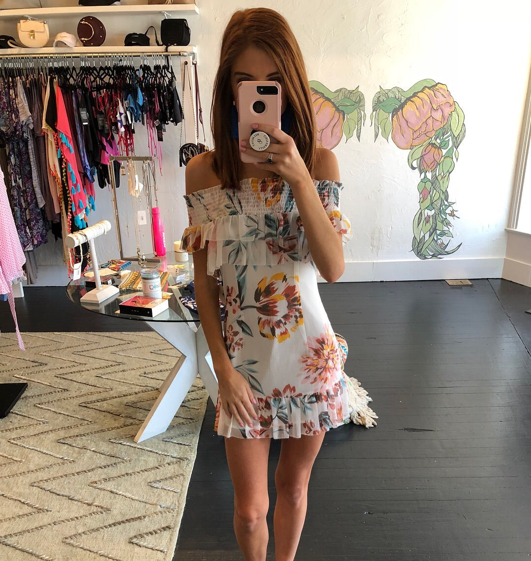Lanzo Dress