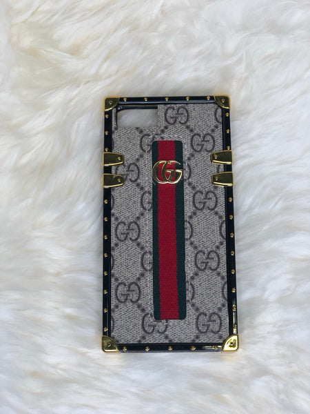 GG Trunk iPhone Case *XS