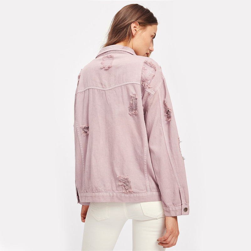 Mandy Jacket