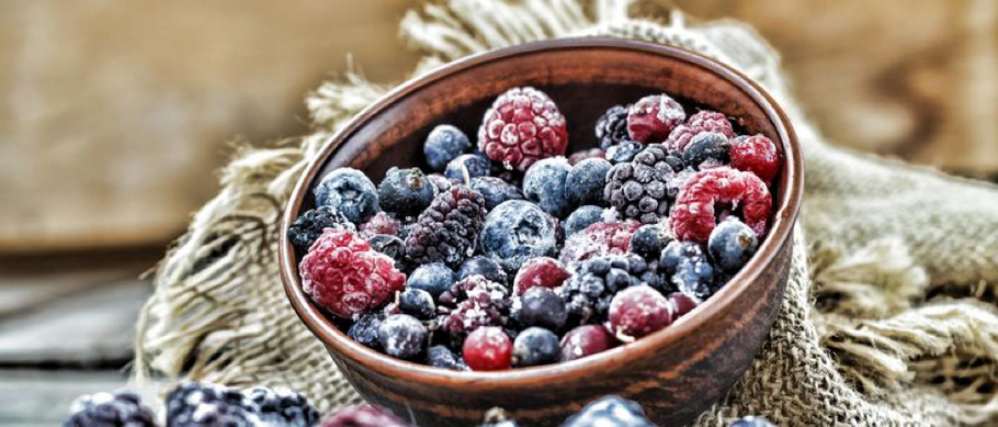3 Berries That Are the Most Beneficial to Your Health
