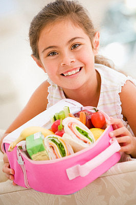 How to Pack a Healthy School Lunch with Hidden Veggies