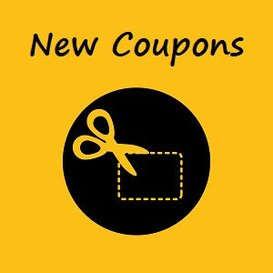Buy More, Save More with Coupons