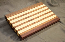 Striped Prep Board