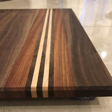 Racetrack Cutting Board