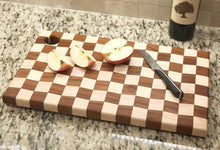 Rhombus Cutting Board